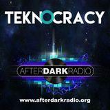 After Dark Radio Launch Party - Aubrey Teknocracy - Techno/Acid Mix