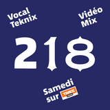 Trace Video Mix #218 VF by VocalTeknix