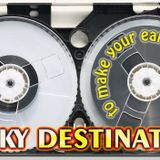 Funky Destination - To Make Your Ears Smile (mix session)