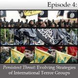2018 Threat Assessment Series: Persistent Threat - Evolving Strategies of International Terror Group