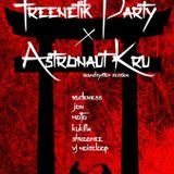 Jon - Astronaut Kru x Freenetik Kru - Promo -