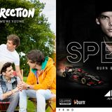 Avicii vs. One Direction - Speed vs. Live While We're Young (Genesis Geronimo Mushup)