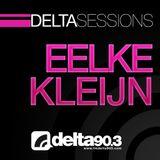 Eelke Kleijn - Delta Sessions (Delta 90.3 FM) - 18-Jun-2014