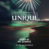 Reveillon Unique 2018 mixed by Pic Schmitz