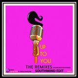 EDAN feat. Paolo Magone - Up to You (Southmind Edit)