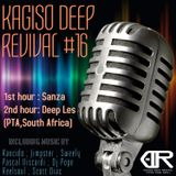 KAGISO DEEP REVIVAL_-_SHOW # 16 (MIXED BY SANZA)