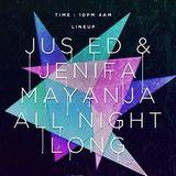 Melt Music - EDJ SHOW CASE JUS ED & JENIFA MAYANJA