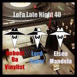 LoFa Late Night (40) - Nobodi - Elsen - Lord Fader