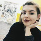 Ivana Belianská - Kresba je sama o sebe dôležitá, nemusí byť prichytená konštrukciou