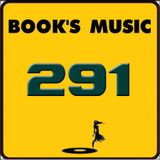 Book's Music podcast #291