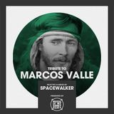 Tribute to MARCOS VALLE - Selected by Spacewalker (Belgrade)