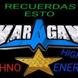RECUERDAS ESTO (TECHNO HIGH ENERGY) DJ HARAGAN