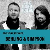 HH MIX #026 - BEHLING & SIMPSON