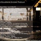 Berlin Breakbeat Podcast Oct 2012