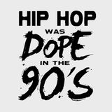 Good ol´ Days - 90´s Hip Hop Mix Part 6 # Bad Kreuznach Live Mix