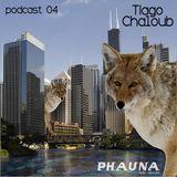 Phauna Podcast 04 I ( Tiago Chaloub )