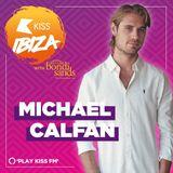 Michael Calfan - Kiss Ibiza (with Bondi Sands)