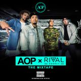 AOP SYDNEY X RIVAL AGENCY Mixtape ''2016'' mixed by; DJ.MO™, THE MIX KING, DJ.ANGELJAY, MISTAH CEE