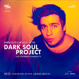Dark Soul Project Live Set @ We Must . TV 02 07 2014
