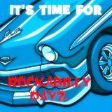 Rockabilly Dayz - Ep 021 - 07-17-13