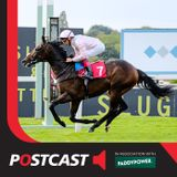 Racing Postcast: Darley Dewhurst Stakes 2018 | Cesarewitch Stakes | Weekend Tipping