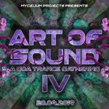 Tsuyoshi Suzuki  3 hours 90's only old school mix for Art Of Sound IV in Belgium on 20th April 2019