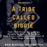 #MixMondays - A Tribe Called Biggie - Old School Hip Hop