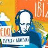 DJ Alfredo - Space Ibiza (approx 1993)