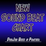 New Sound Beat Chart (10/03/2012) Part 1