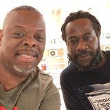 KEITH LAWRENCE Ft TIPPA IRIE on THE REGGAE BOAT @ KAVOS SOUL & REGGAE WEEK 18/5/18
