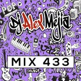 Mejia Mix 433 - New and Old R & B