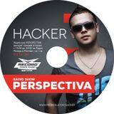 HACKER - PERSPECTIVA #12 (RADIO RECORD ROSTOV - 100,7 FM)
