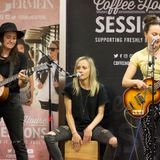 Coffee House Sessions - Germein