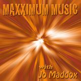MAXXIMUM MUSIC with Jo Maddox 077 - b2b Crazy Dude