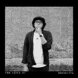 FRM TAPES 01 - BOY