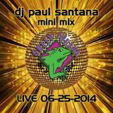 GI LIVE MINI MIX (06-25-2014)