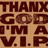 THANX GOD I'M A V.I.P Radio show April 2012 by Sylvie Chateigner & Amnaye