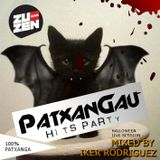 PATXANGAU LIVE SESSION mixed by IKER RODRIGUEZ