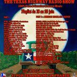 The Texas Highway Radio Show 2017 N°25