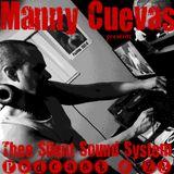 Manny Cuevas aka DJ M-TRAXXX presentz Thee Silent Sound System Podcast # 23 - 12-24-14'
