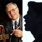 This week, we have two fantastic guests joining Ian Shaw. Arturo Sandoval and Sachal Vasandani.