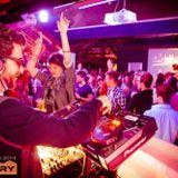 Back2Battle LIVE! @ #AperiBuesh #PlayHard @ Factory Club (11.04.2014)