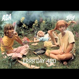 ERRR'DAY 420 by FUNKMASTER FRITS for ACA SOUNDSYSTEM