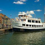 Boston Harbor Breezes