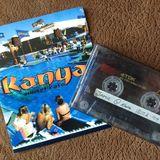Jamie Gittins @ Kanya, Ibiza - 1999