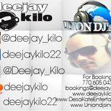 Summer Hip Hop Mix- Deejay Kilo