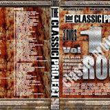 NICOLAS ESCOBAR - THE CLASSIC PROJECT 14 (ROCK EDITION CD 1)