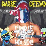 BASSE DEESHAY - CumpleMIX