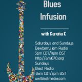 Blues Infusion July 21st 2017