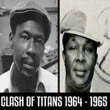 Positive Thursdays episode 454 - Clash Of Titans - 1964/1965 (12th February 2015)